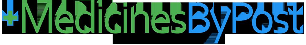 Medicines By Post Logo